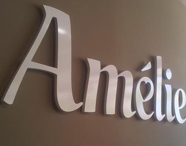 Amelie Boutique